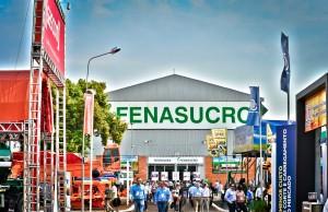 Fotos Fenasucro 2014