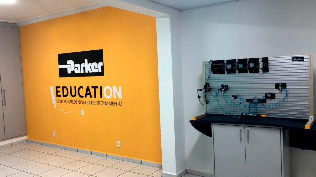 DJP - Parker Education Bancada