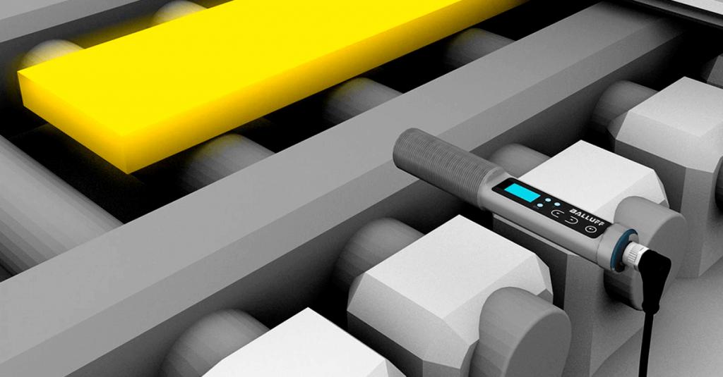 Sensores industriais - Descubra sua importância para a indústria moderna