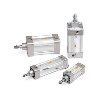 Cilindros-ISO-15552-VDMA-Série-P1EB