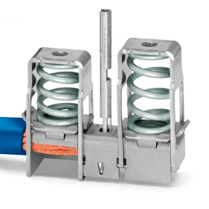 POWER CAGE CLAMP - Wago