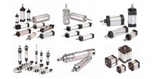 Pneumática industrial Parker - Atuadores Pneumáticos