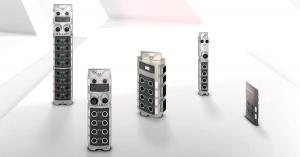 Sensores industriais Balluff - Módulos de rede