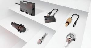 Sensores industriais Balluff - Sensores Capacitivos