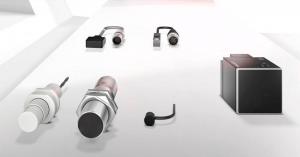 Sensores industriais Balluff - Sensores Indutivos