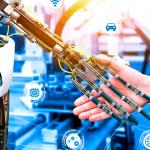 Indústria 4.0 deve gerar milhões de empregos