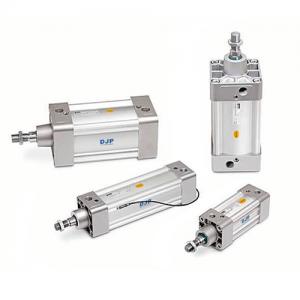 Cilindro ISO 15552/VDMA Série P1EB