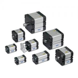 Cilindro compacto Série P1P