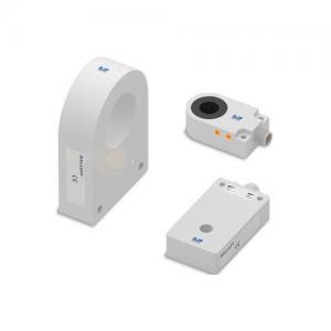Sensor indutivo tipo anel