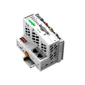 Acoplador de barramento de campo BACnet / IP