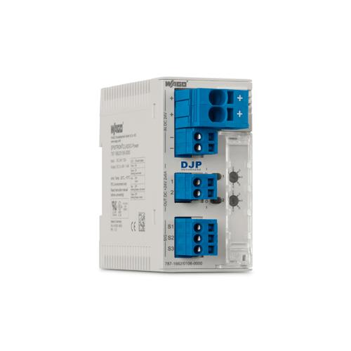 Disjuntor Eletrônico com 2 canais