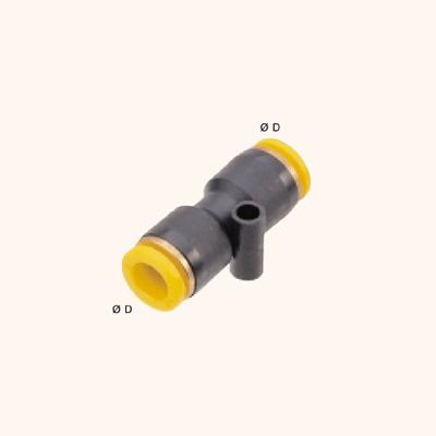 Conector União - FUE - EASYLOK