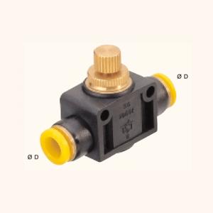 Controladora de fluxo PFC Linear - EASYLOK