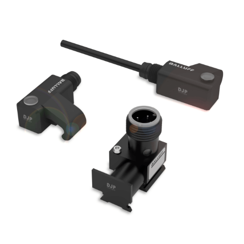 Sensor para cilindro redondo